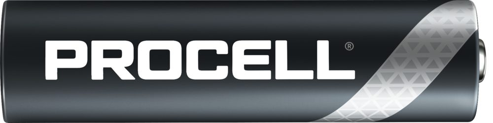 Duracell Procell Batterie Micro
