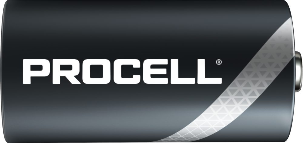 Duracell Procell Batterie Baby