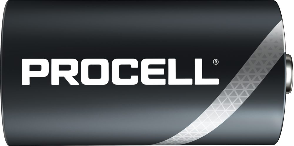 Duracell Procell Batterie Mono
